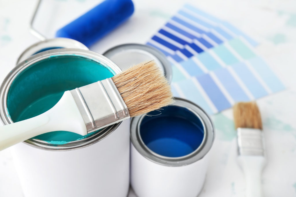 House Painting Article Image Thumbnail